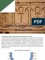 Símbolo y Magia en El Arte Egipcio