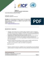 1.-Agenda Modulo 1 Coaching Ontologico
