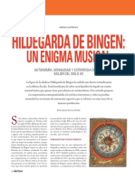HildegardadeBingenAudioClsica2009
