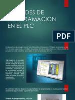 Unidades de Programacion Plc