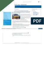 Ec Europa Eu Transport Road Safety Topics Dangerous Goods En