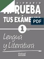 lengua 1 eso apruebo tus exámenes- solución.pdf