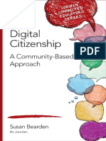 Digital Citizenship a Community-Based Approach