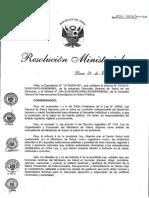 Norma Tecnica - ESNI - RM 651-2016 MINSA.pdf