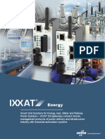 HMS - IXXAT Energy