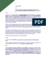IPL Case Digest (18-22)