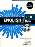 English File Upper Intermediate 3rd Edition Pdf
