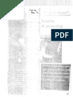 Barlow Durand - Psicologia Anormal Un Enfoque Integral