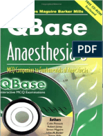 @Anesthesia_Books QBase Anaesthesia Volume 6 MCQ