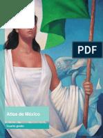 Atlas de Mexico Cuarto Grado