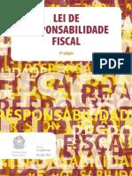 Lei de Responsabilidade Fiscal Brasileira 4ed