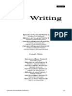 09.Writing Skills