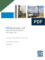 Second Soils Report Carolina Beach Lake (1)