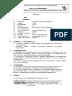 IA908 Maquinaria Para La Agroindustria