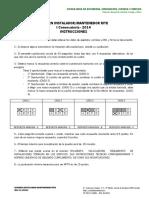Examen Rite 2014 Subrayado
