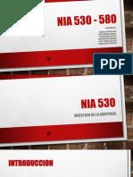 NIA 530-580