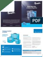 Manual de Instalacion Cisternas Standard y Modular