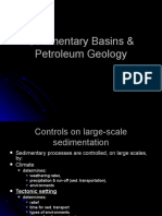 17156896 Sedimentary Basins Petroleum Geology