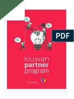 Kiuwan Partner Program v7