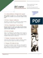 17º Pintura Española de Los Siglos