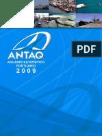 Anuário Estatístico Portuário 2009