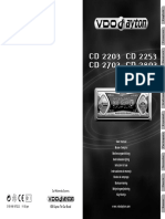 VDO DAYTON CD2803MP3.pdf