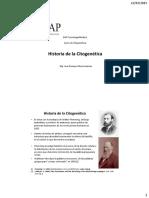 Historia de La Citogenetica