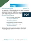 The ClASsification for Psoriatic ARthritis (CASPAR)