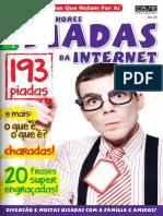 As Melhores Piadas da Internet - Edição 29 - (Julho 2016).pdf