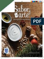 Sabor & Arte - Receitas de Pratos Mediterrânicos