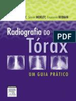 - Radiografia Do Tórax - Um Guia Prático - Lacey PT