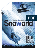 Warren Miller's SnoWorld #68
