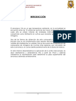 informe neutralizacion - destilacion-UNMSM