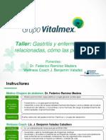 Taller - Gastro v3