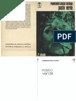 Garcia Saldaña Parmenides - Pasto Verde A
