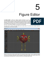 Anim8or Manual Chapter 5 Figure Editor