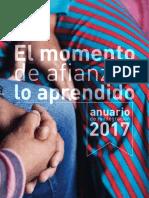Anuario ARN 2017