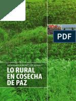 Informe LO RURAL en COSECHA de PAZ (8) (Publicar Página Web)