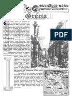 História - Pré-Vestibular Impacto - Grécia Antiga Berço da Civilização