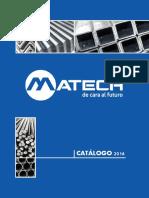 Catalogo Matech