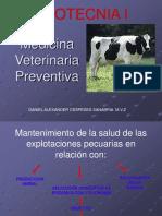 Medicina Veterinaria Preventiva