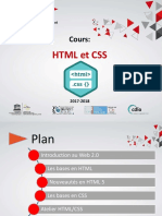 Cours HTML Css