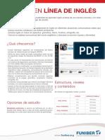 Catalogo Id Ingles