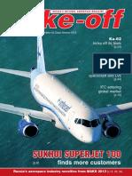 Take-off - Russian Aircraft Magazine
