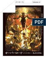 Overlord Vol 12v3