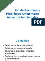 P2 Limitacion de Recursos y Problemas Ambientales
