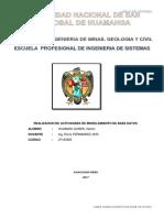 Huamani Quispe Nestor_actividades