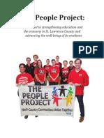 Nysut People Project Massena