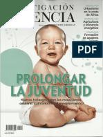 Investigación y Ciencia 426 Marzo 2012