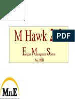 Crde 2 2l Motor Hawk 01 2008